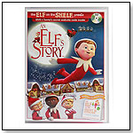 An Elf's Story™ DVD by CCA and B LLC
