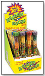 Shock Your Buds Test Tube Candy by SQUIRE BOONE VILLAGE