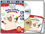 Baby Lullaby Discovery Kit by BABY EINSTEIN