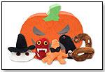 GIANTmicrobes® Halloween Gift Box by GIANTMICROBES