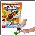 Angry Birds on Thin Ice Board Game by MATTEL INC.
