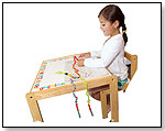 Crayon Bungee by NiNi Baby Products