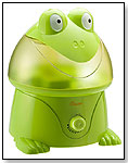 Frog Adorable Humidifier by CRANE USA INC.