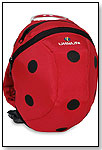 Animal Daysack - Ladybird by ROCK GEAR DISTRIBUTION