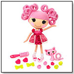 Lalaloopsy Silly Hair Doll - Jewel Sparkles by MGA ENTERTAINMENT