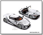 Norev - GT by Citroen Hard Top Salon de Paris 2008 - 1:18 scale die-cast collectible model by TOY WONDERS INC.