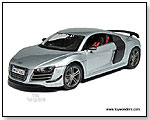 Maisto Premiere - Audi R8 GT Hard Top. 1:18 scale diecast collectible model car by TOY WONDERS INC.