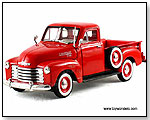 Signature Models - 1953 Chevy Pickup Truck 1:32 scale die-cast collectible model car by TOY WONDERS INC.