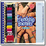 Friendship Bracelets by KLUTZ