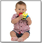 Busy Bee Baby Buzzer by SMALL WORLD TOYS