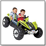Power Wheels Fisher-Price Dune Racer Ride On by FISHER-PRICE INC.