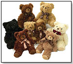 Sootheze Toasty Bear & Friends by TIMELESS TOYS