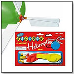 Balloon Helicopter by TOYSMITH