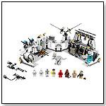 LEGO Star Wars Limited Edition Hoth Echo Base 7879 by LEGO