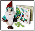 Kipsy and the Magic Beans by KIPSY TOYS LLC