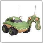 Morphibians Gator Rover Remote Control Car by KID GALAXY INC.