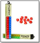 TENZI by CARMA GAMES