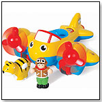 Johnny Jungle Plane by RAVENSBURGER