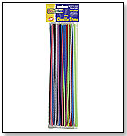 Standard Chenille Stems (Pipe Cleaners) by EDUCATORS RESOURCE