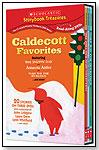 Storybook Treasures - Caldecott Favorites by SCHOLASTIC