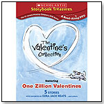 Storybook Treasures - The Valentines Collection Featuring One Zillion Valentines by SCHOLASTIC