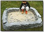 Digasaurus Sandbox by DIGASAURUS SANDBOX