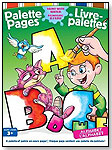Palette Pages by BEAVER BOOKS PUBLISHING