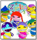 Zip-Itz by PLAYDIN