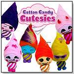 Cotton Candy Cutesies by PLAYDIN