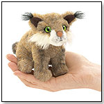 Mini Bobcat by FOLKMANIS INC.