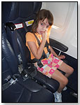 Special CARES by KIDS FLY SAFE, LLC