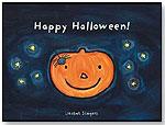 Happy Halloween! by Liesbet Slegers by CLAVIS PUBLISHING