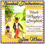 Uncle Wiggly's Storybook by GREATHALL PRODUCTIONS