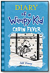 Diary of a Wimpy Kid - Cabin Fever by ABRAMS BOOKS