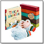 Tickle Monster Laughter Kit by COMPENDIUM INC.