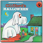 Clifford's Halloween by SCHOLASTIC
