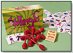 Wangle by JESSE JAMES GAMES