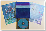 Underwater Rainbow Adventure - Activity Kit by ARTS EDUCATION IDEAS