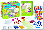 Grow Amazing Polymers group pack by THE YOUNG SCIENTISTS CLUB