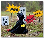 Great Pretenders - Baby Bat Cape by CREATIVE EDUCATION OF CANADA