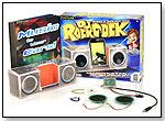 DJ Rock Dock by SMARTLAB TOYS