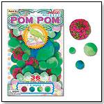 Pom Pom by eeBoo corp.