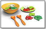 Green Toys Salad Set by GREEN TOYS INC.