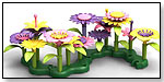 Green Toys Build-A-Bouquet by GREEN TOYS INC.
