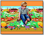 Prince Lionheart Play Mat by PRINCE LIONHEART INC.
