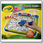 Crayola Color Wonder Sound Studio by CRAYOLA LLC