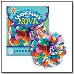 Crepe Paper Novas by eeBoo corp.