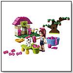 LEGO Friends Mia's Puppy House 3934 by LEGO