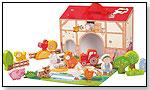 My First Play World - Farm by HABA USA/HABERMAASS CORP.