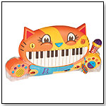 Meowsic Keyboard by BATTAT INC.